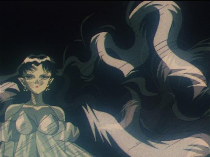 Sailor Moon SuperS episode 163 - Nehelenia