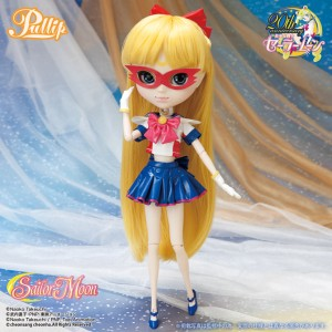 Sailor V Pullip Doll