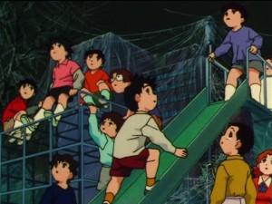 Sailor Moon SuperS episode 165 - Moon Crisis Make Up!