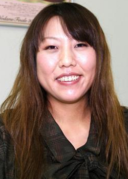 Chiaki Kon - Director of Sailor Moon Crystal phase 3
