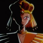 Sailor Moon Sailor Stars episode 173 - Galaxia