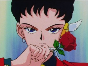 Sailor Moon Sailor Stars episode 173 - Seiya Kou