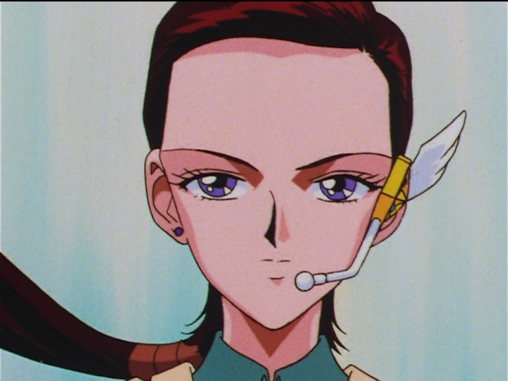 Sailor Moon Sailor Stars episode 173 - Taiki Kou
