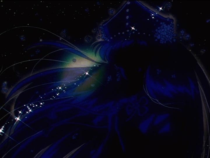 Sailor Moon Sailor Stars episode 176 - Princess Kakyuu