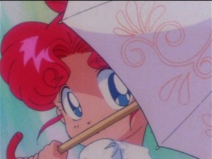 Sailor Moon Sailor Stars episode 182 - Chibi Chibi