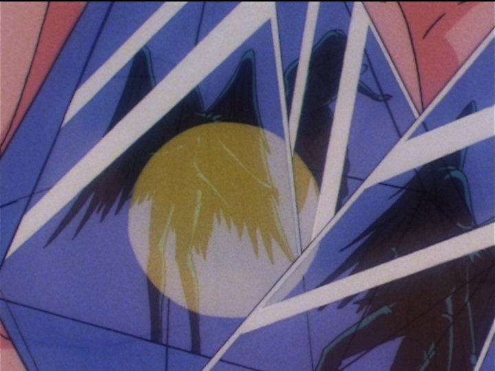 Sailor Moon Sailor Stars episode 182 - The Star Seeds of the Sailor Animamates