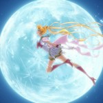 Sailor Moon Crystal Infinity Arc - Opening - Super Sailor Moon
