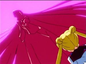 Sailor Moon Sailor Stars episode 190 - Princess Kakyuu