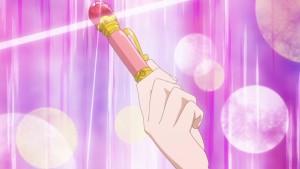 Sailor Moon Crystal Act 27 Part 2 - Disguise Pen
