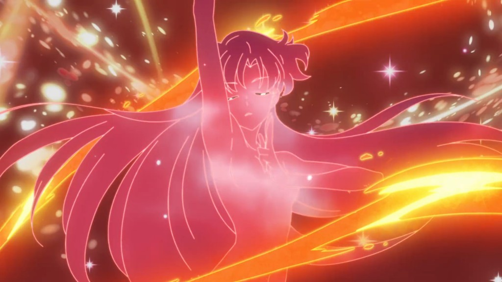 Sailor Moon Crystal Act 27 - Sailor Mars
