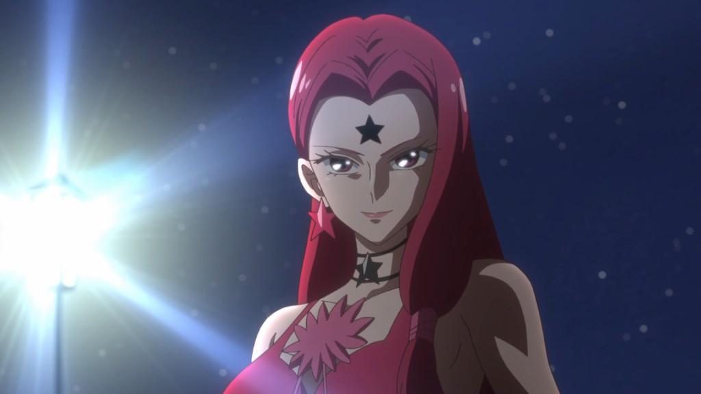 Sailor Moon Crystal Act 28 - Eudial