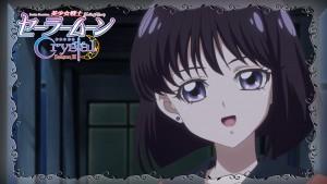 Sailor Moon Crystal Act 28 - Hotaru