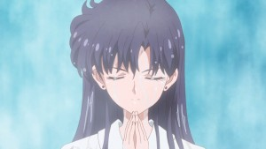 Sailor Moon Crystal Act 28 - Rei