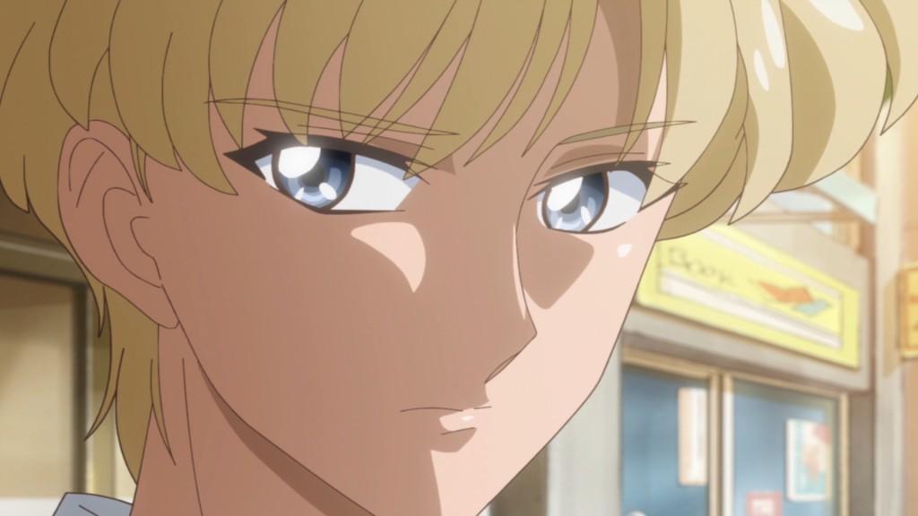 Sailor Moon Crystal Act 29 - Haruka