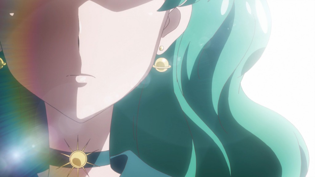 Sailor Moon Crystal Act 29 - Sailor Neptune