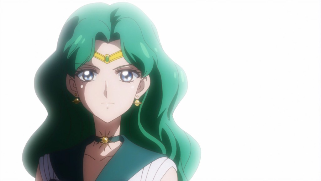 Sailor Moon Crystal Act 29 - Sailor Neptune