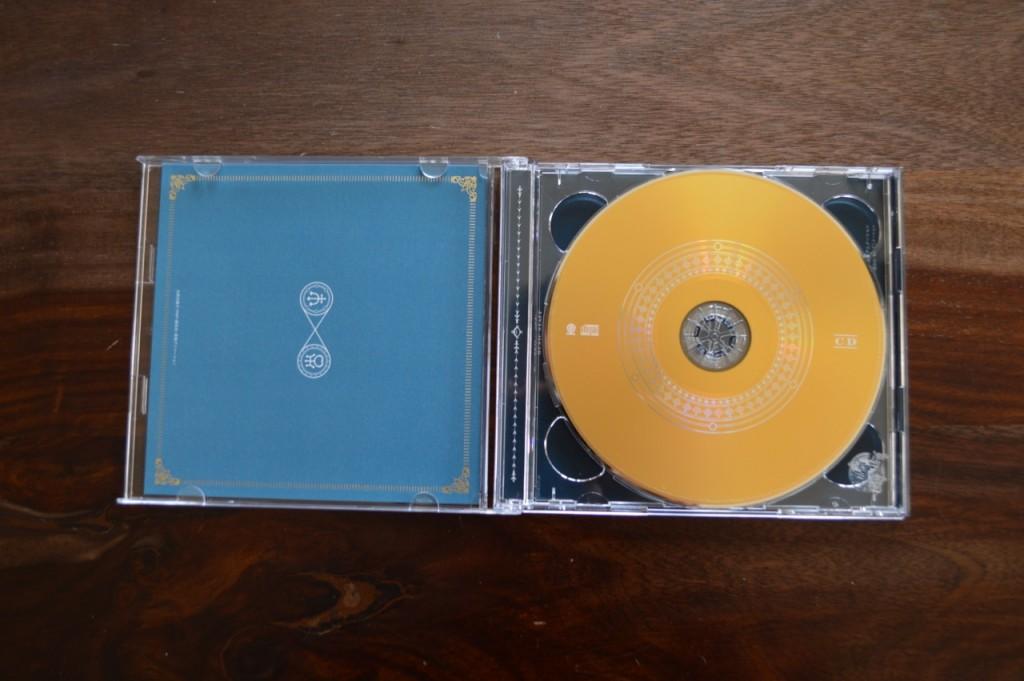 Sailor Moon Crystal Season III CD 1 - CD