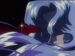 Sailor Moon Sailor Stars episode 198 - Galaxia