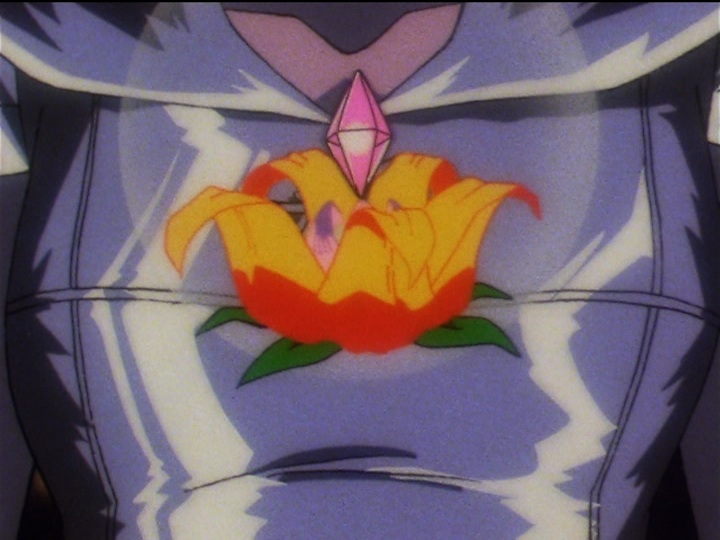 Sailor Moon Sailor Stars episode 199 - Sailor Galaxia's Star Seed