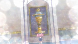 Sailor Moon Crystal Act 30 - Chibusa and the Holy Grail