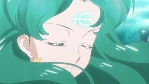 Sailor Moon Crystal Act 30 - Sailor Neptune