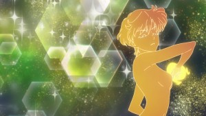 Sailor Moon Crystal Act 30 - Sailor Uranus transforms
