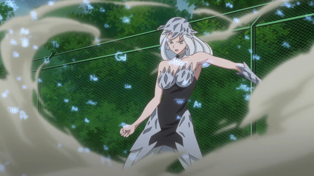 Sailor Moon Crystal Act 30 - Viluy of the Witches 5