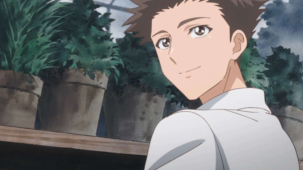 Sailor Moon Crystal Act 31 - A Brock looking guy who's into Makoto