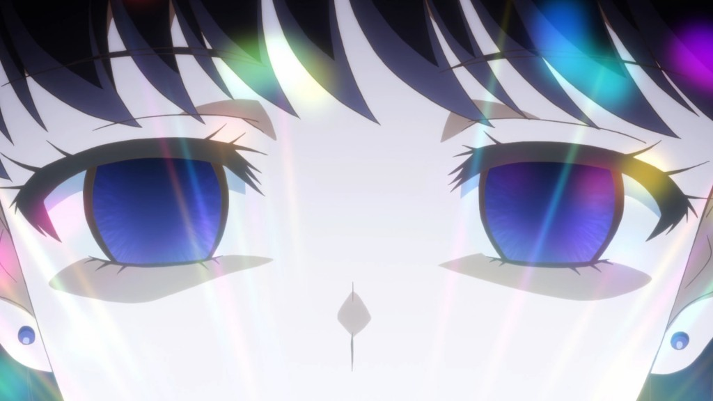 Sailor Moon Crystal Act 31 - Hotaru might be kind of evil