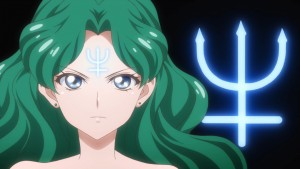 Sailor Moon Crystal Act 31 - Michiru