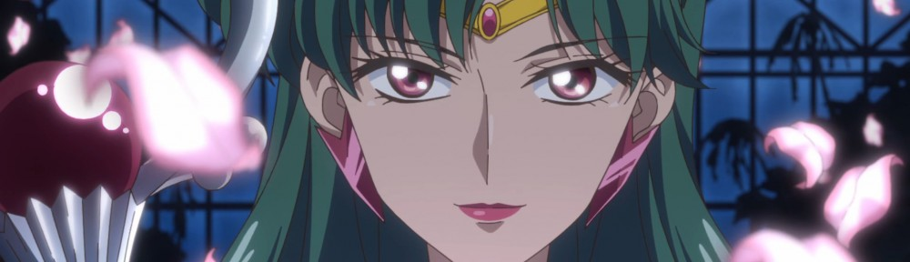Sailor Moon Crystal Act 31 - Sailor Pluto is not dead