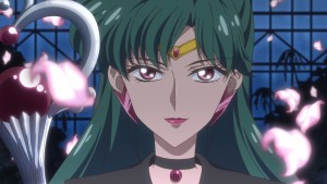 Sailor Moon Crystal Act 31 - Sailor Pluto is not dead