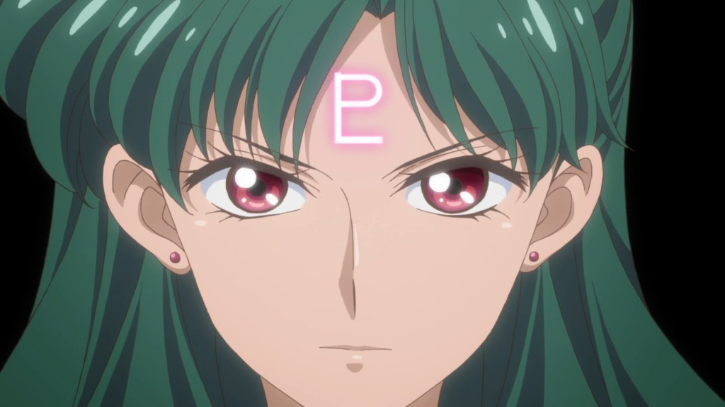 Sailor Moon Crystal Act 31 - Setsuna