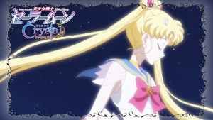 Sailor Moon Crystal Act 33 Preview - Super Sailor Moon