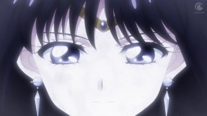 Sailor Moon Crystal Act 33 - Sailor Saturn