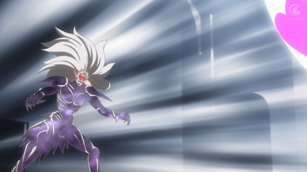 Sailor Moon Crystal Act 34 - Kaolinite is a monster