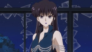 Sailor Moon Crystal Act 34 - Mistress 9