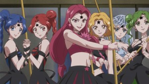 Sailor Moon Crystal Act 34 - The Witches 6