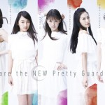We Are The New Pretty Guardians - The cast of the next Sailor Moon musical