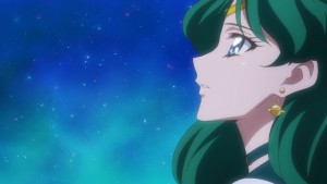 Sailor Moon Crystal Act 35 - Sailor Neptune