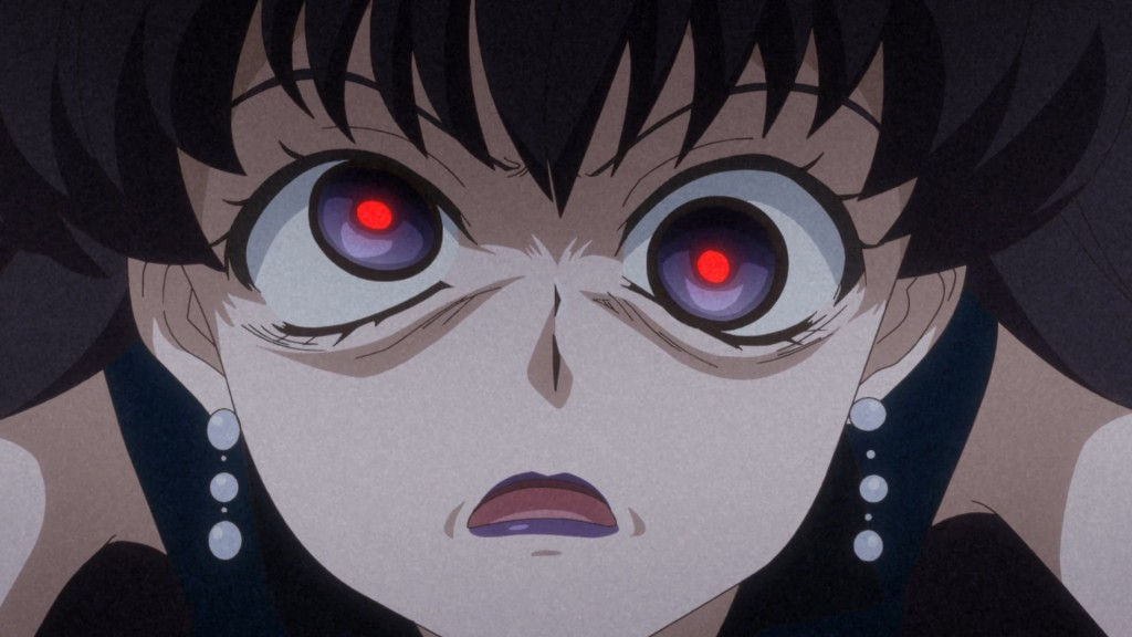 Sailor Moon Crystal Act 36 - Mistress 9