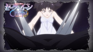 Sailor Moon Crystal Act 36 Preview - Hotaru