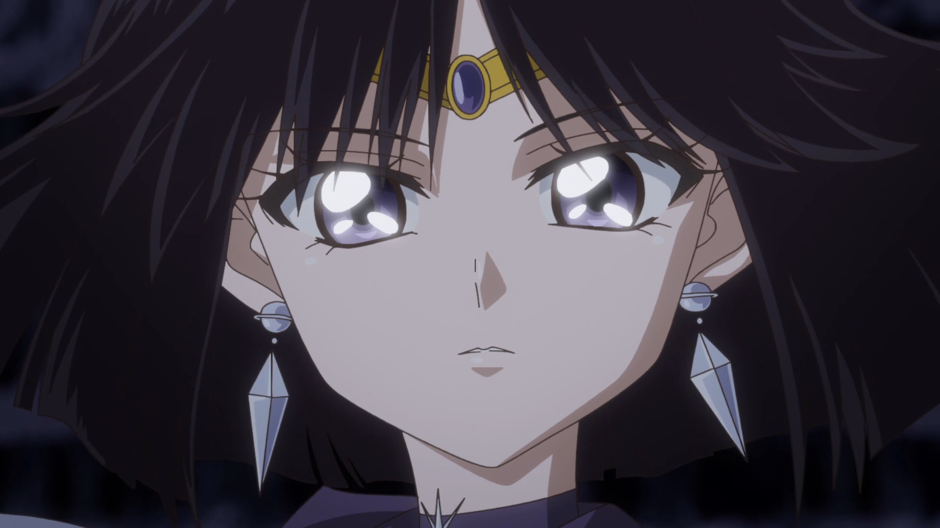 Sailor Moon Crystal Act 37 – Sailor Saturn   Sailor Moon News
