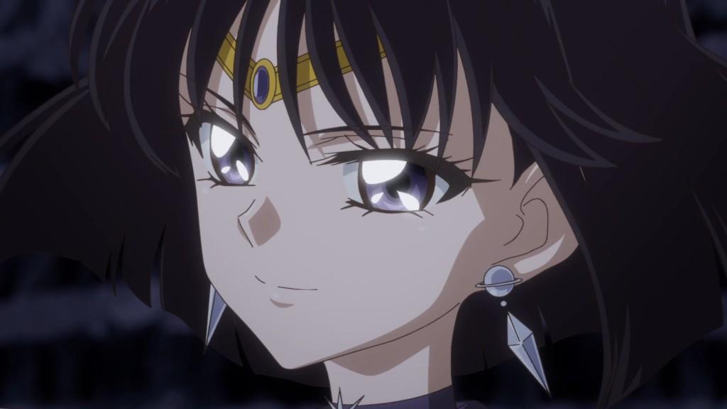 Sailor Moon Crystal Act 37 – Sailor Saturn | Sailor Moon News