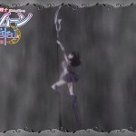 Sailor Moon Crystal Act 38 Preview - Sailor Saturn