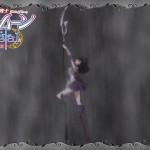 Sailor Moon Crystal Act 38 Preview - Sailor Saturn