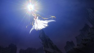 Sailor Moon Crystal Act 38 - The Messiah