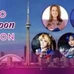 Toronto Sailor Moon Celebration banner