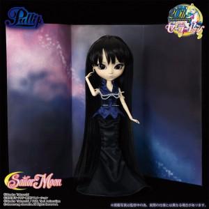 Mistress 9 Pullip Doll