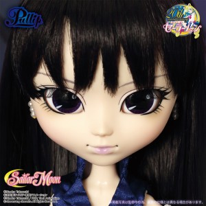 Mistress 9 Pullip Doll